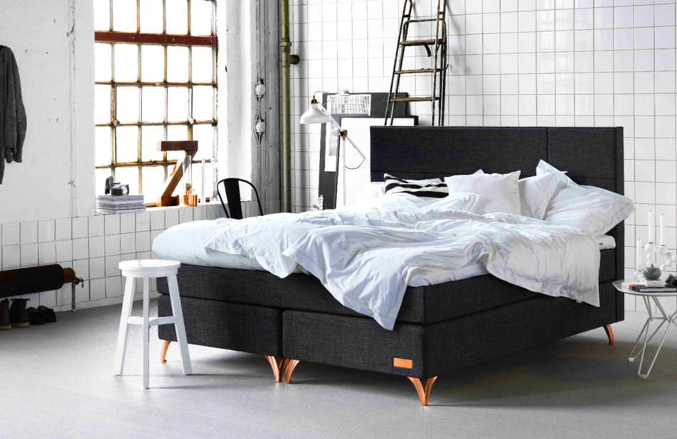 boxspring CARPE DIEM HARMANÖ